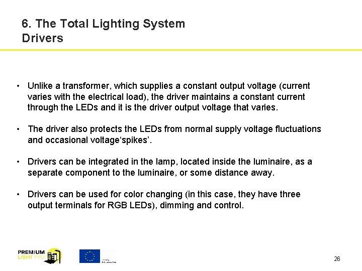 led basics prepared by isr university
