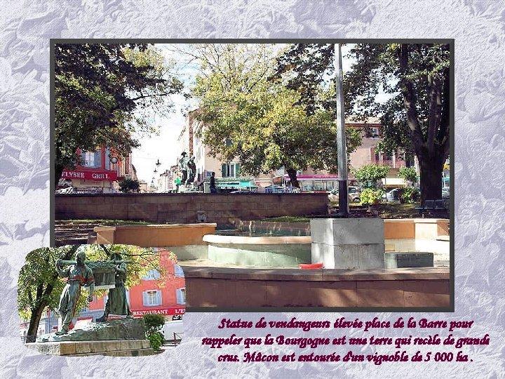 https slidetodoc com mcon est une ville prfecture du dpartement de
