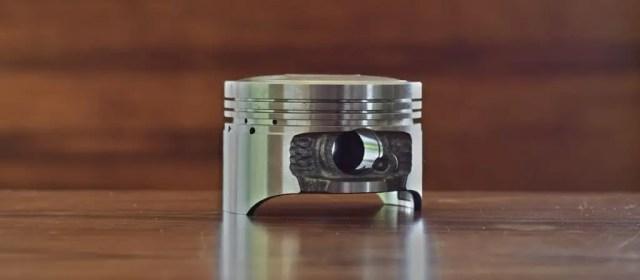 5d printing piston