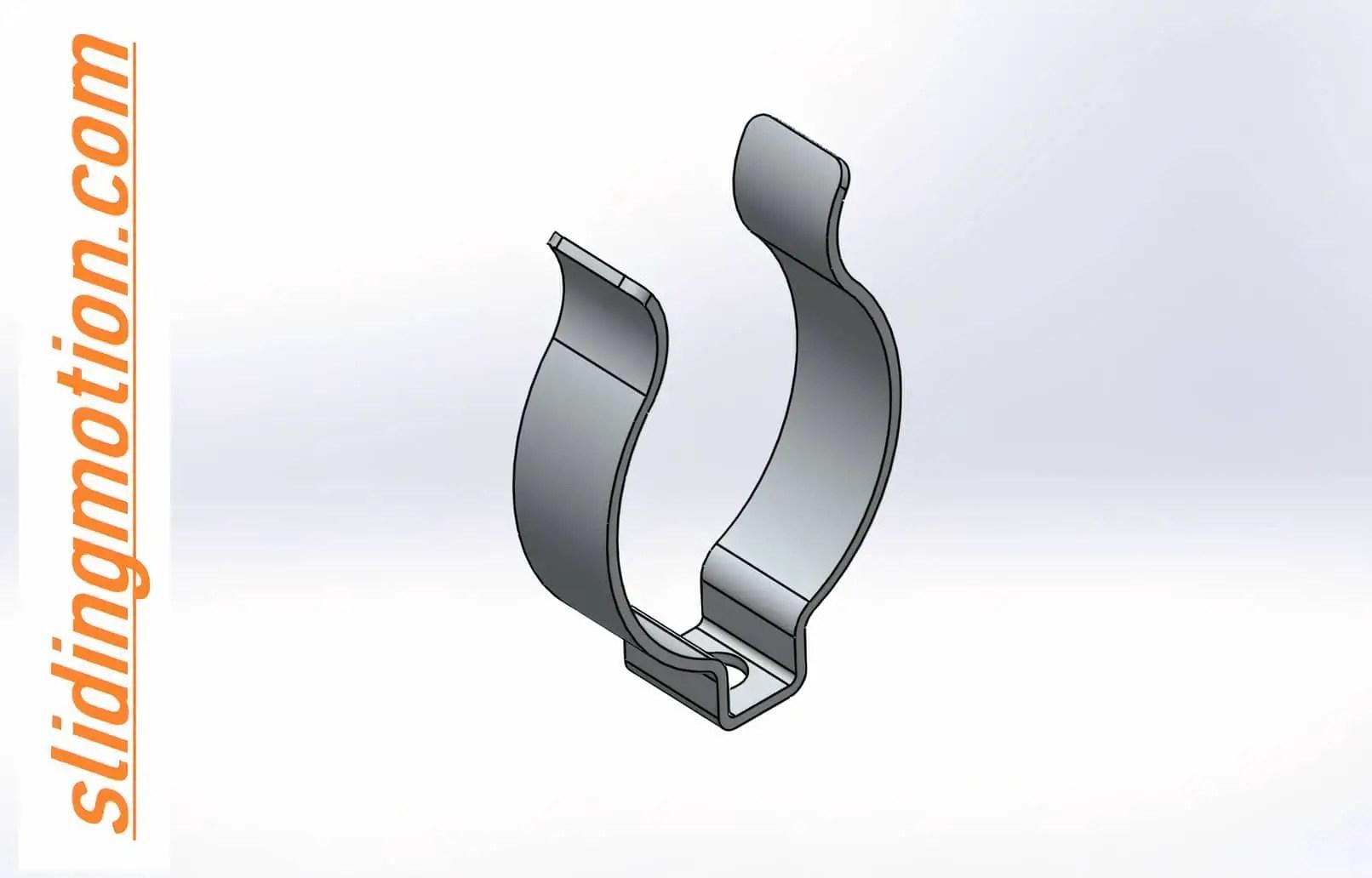 spring clips