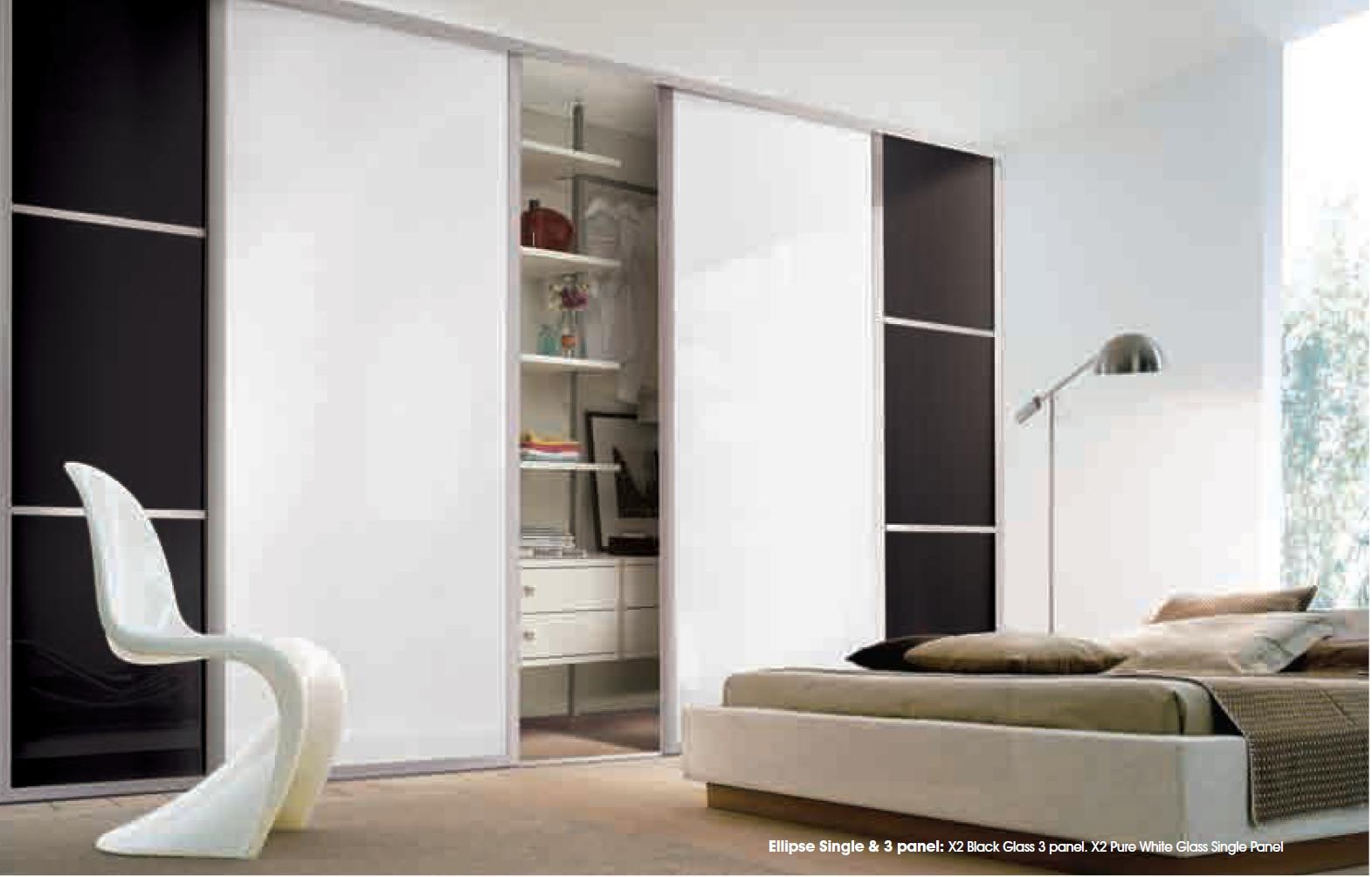 Coloured Glass Sliding Wardrobe Doors Sliding Wardrobe World Doors Design And Lifestyle Blog