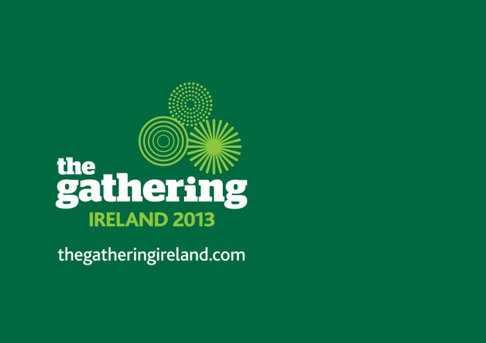 The Gathering - Ard Eireann Festival 2013