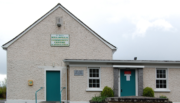 Killavilla Community Centre