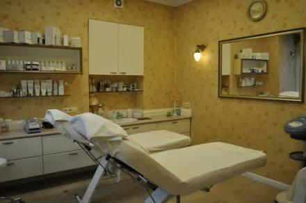 Salon Pękności Milord - zabieg peelingu kawitacyjnego i diamentowej dermabrazji