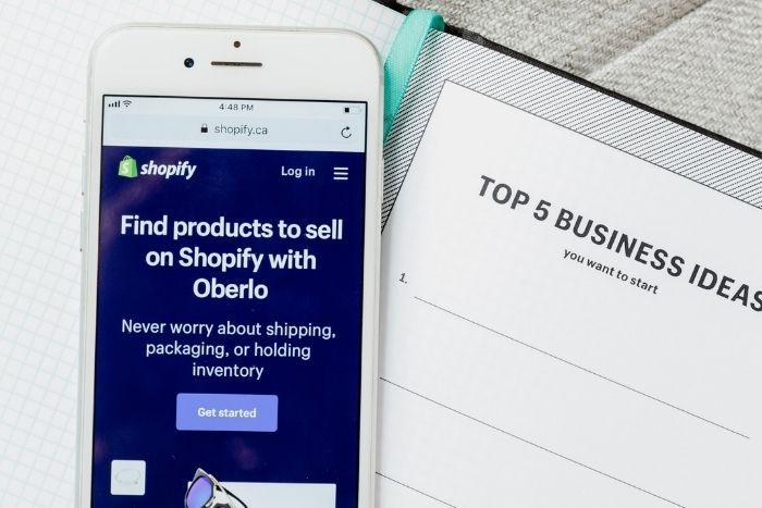 éxito en ventas en línea