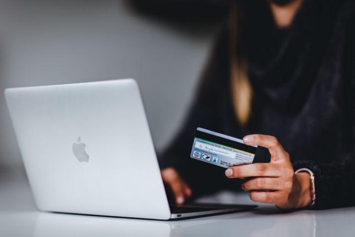 Cómo crear historial crediticio