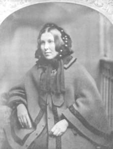 Charlotte Thornley Stoker