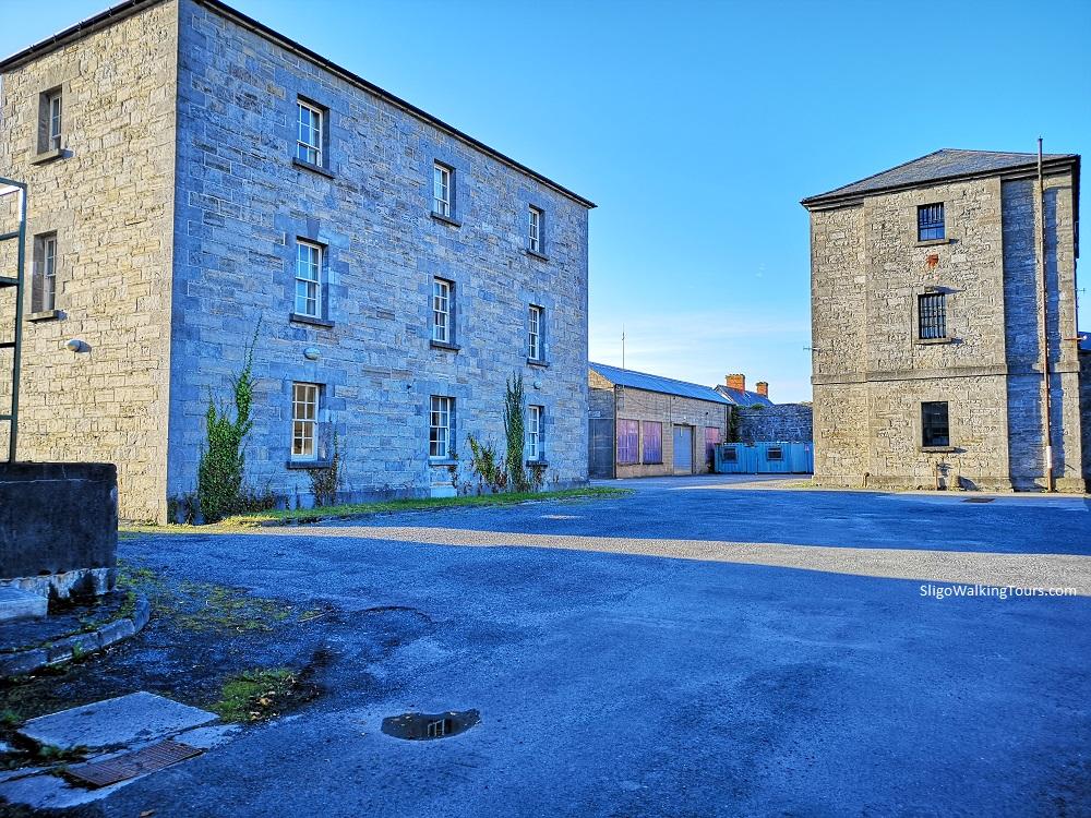 Sligo Prison