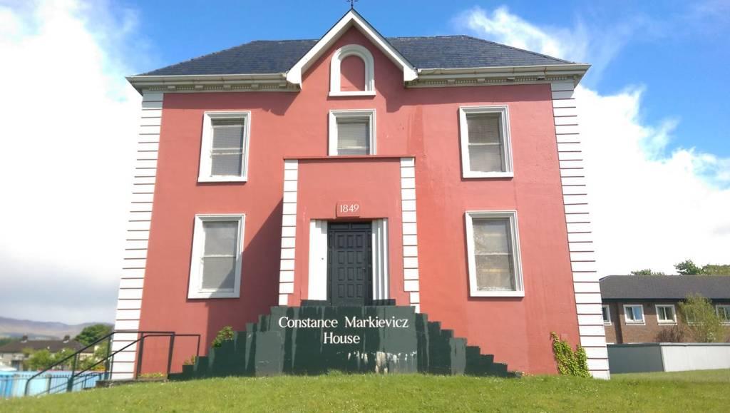 Charlemont House Sligo