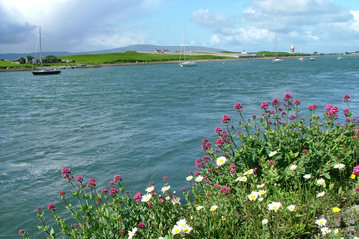 Rosses Point Walk