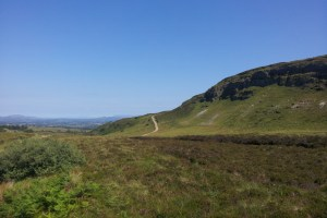 The Miners Way and Historical Trail