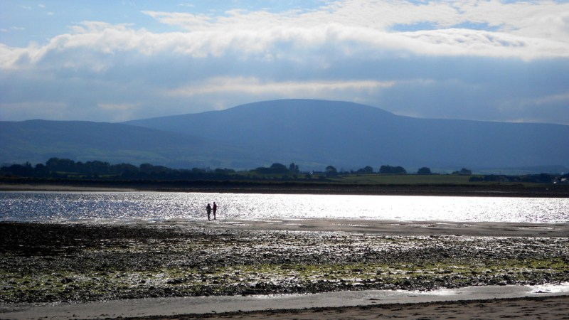 Funding Announced for 4 Sligo Walks
