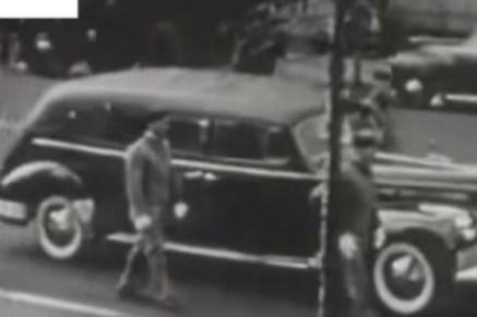 Jedini snimak sahrane Nikole Tesle: Genije tražio da ga isprate uz Tamo daleko (VIDEO)