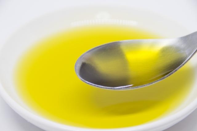 オリーブオイルは便秘を解消してダイエットに効果あり