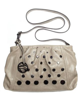 Style&co. Handbag, Brilliant Studded Crossbody