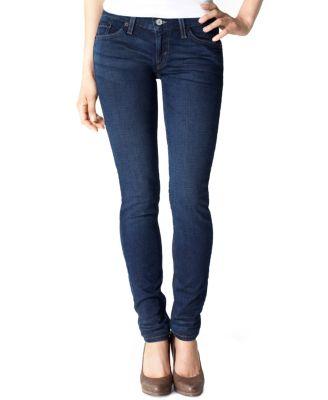 Levi's Jeans 524 Skinny Jeans