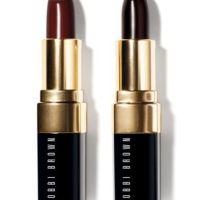 Bobbi Brown's Vampy Lip and Eye Collection