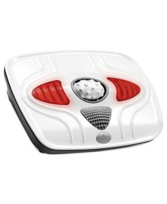 Homedics FMV-400H Vibration with Heat Foot Massager