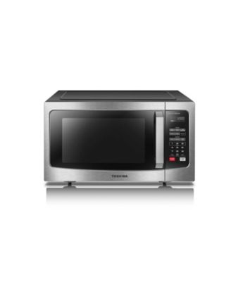 ml2 em45paess stainless steel microwave with inverter technology