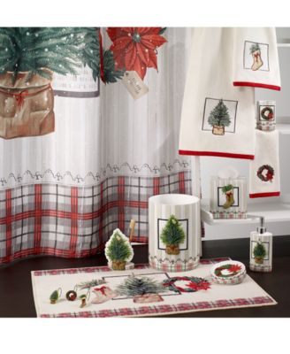 avanti christmas bathroom sets image