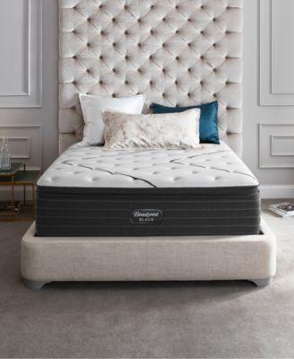 l class 15 75 medium firm pillow top mattress king