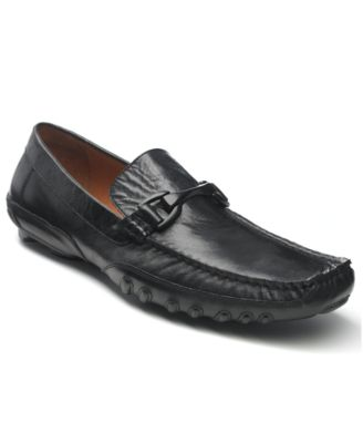 Kenneth Cole Reaction On The Loose Ornament Loafers