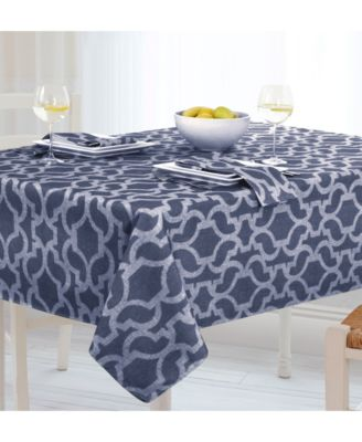 elrene sydney indoor outdoor tablecloth