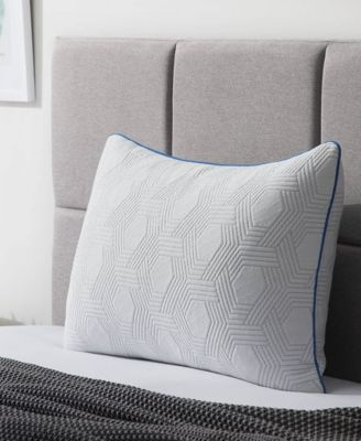 stay the night premium fill pillow standard queen