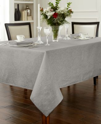 waterford chelsea table linens