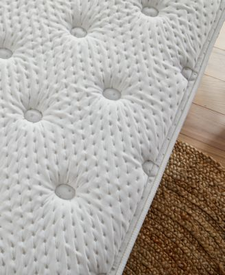 american bedding 10 pillow top support foam and spring plush mattress twin