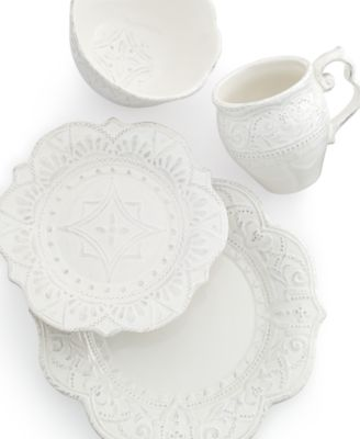 Maison Versailles Blanc Amelie Collection