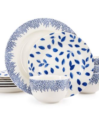 Martha Stewart Collection Stockholm Dinnerware Collection