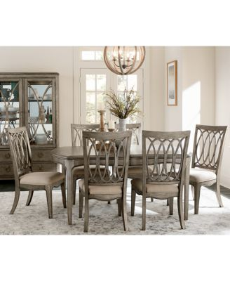 Kelly Ripa Home Hayley Dining Furniture Collection