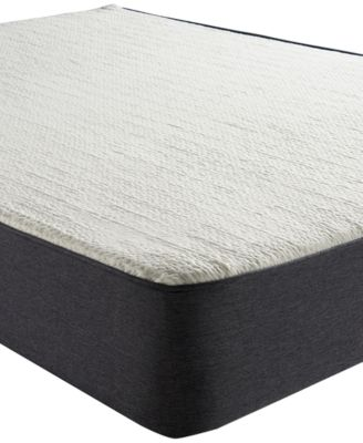 Sleep Trends Ladan 105 Cool Gel Memory Foam Cushion Firm