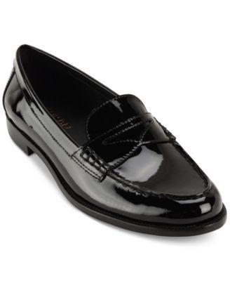 Lauren Ralph Lauren Barrett Loafers Flats Shoes Macy S