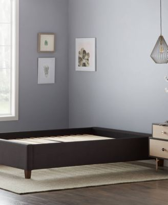 twin platform bed macy s