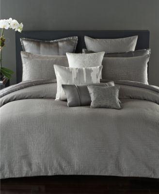 Donna Karan Surface Bedding Collection Bedding