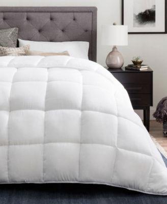 oversized king bedding macy s