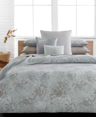 Calvin Klein Presidio Bedding Collection Bedding