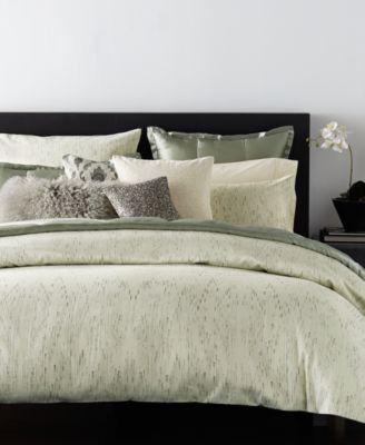 Donna Karan Home Exhale Bedding Collection Bedding