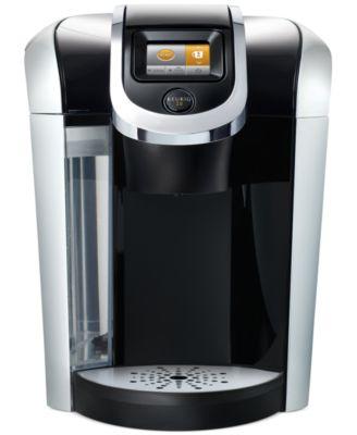Keurig 20 K475 Plus Brewing System Coffee Tea