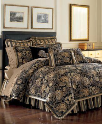 J Queen New York Valdosta Bedding Collection Bedding