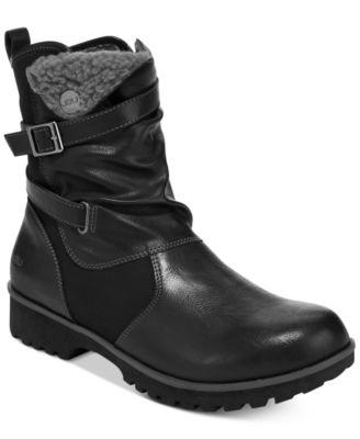 JBU By Jambu Womens Evans Boots Boots Shoes Macys