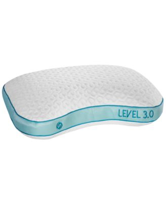 bedgear level 2 0 pillow reviews