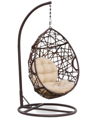 Another chair Wicker decor