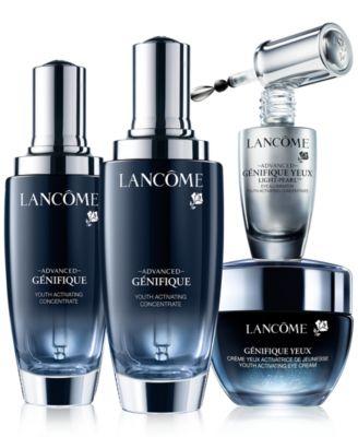 Lancme Gnifique Collection Skin Care Beauty Macys