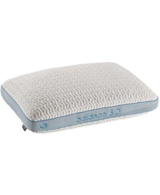 bedgear lightning storm 2 0 pillow
