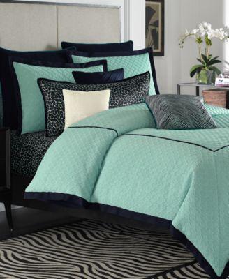 Closeout Vince Camuto Devon Comforter Mini Sets Bedding