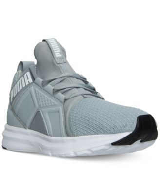 Puma Mens Enzo Sneakers From Finish Line Finish Line