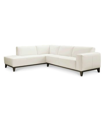 Couches and Sofas   Macy s Leather Sofas